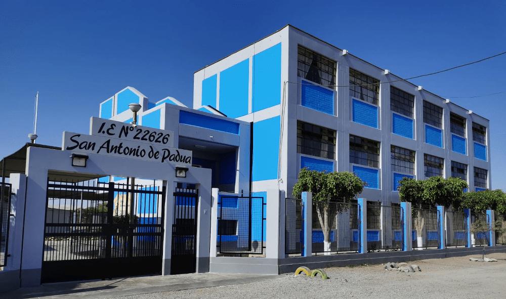 Institucion Educativo San Antonio de Padua de ICA